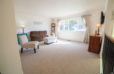 Contra Costa County Single Family Home Contingent-Show: 830 Spruce Court