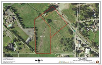 Sebastopol Residential Lots & Land For Sale: 3790 Gravenstein Highway South