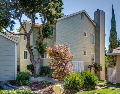 Benicia Condo/Townhouse For Sale: 735 Buchanan Street #113