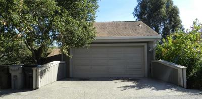 Mill Valley CA Single Family Home For Auction: $1,280,000