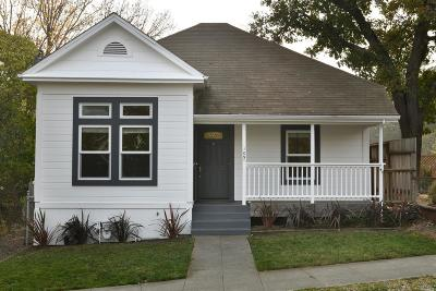 Single Family Home Contingent-Show: 109 Upham Street
