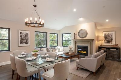 Marin County Single Family Home For Sale: 90 Fair Drive