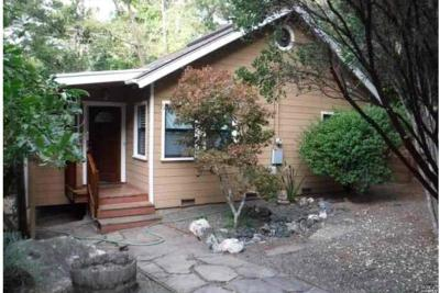 Sonoma County Single Family Home For Sale: 11266 Dell Avenue