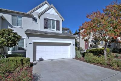 Contra Costa County Single Family Home For Sale: 222 Channi Loop