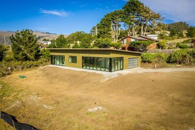 Sonoma County Single Family Home For Sale: 354 Las Plumas