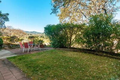 Novato Condo/Townhouse For Sale: 54 Margarita Terrace