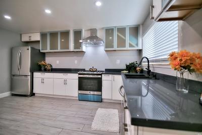 San Rafael Condo/Townhouse For Sale: 22 Fairfax Street #B