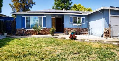 Contra Costa County Single Family Home For Sale: 20 Oakbrook Place