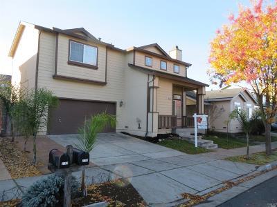 Santa Rosa Single Family Home For Sale: 2159 Tokay Street