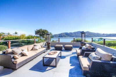 Tiburon Single Family Home For Sale: 2131 Paradise Drive
