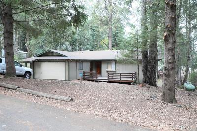Willits Single Family Home For Sale: 27150 Maize Drive