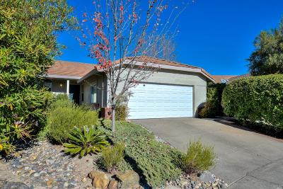 Windsor Single Family Home Contingent-Show: 1126 Rio Camino Court
