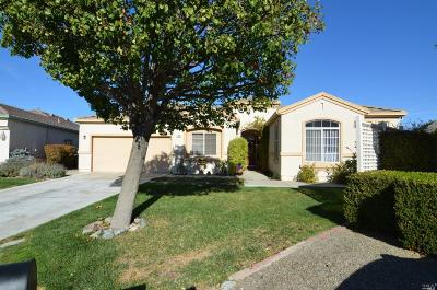 Rio Vista Single Family Home For Sale: 176 Cedar Ridge Court