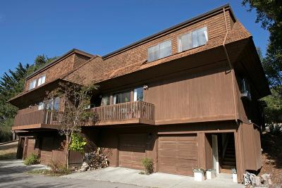 Mill Valley Multi Family 5+ For Sale: 1 Creekside Way