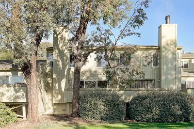 San Rafael Condo/Townhouse For Sale: 59 Schmidt Lane