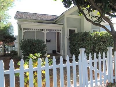 Ukiah Single Family Home For Sale: 519 North Bush Street