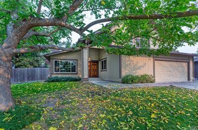 Petaluma Single Family Home For Sale: 625 Sartori Drive