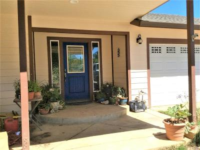 Lakeport CA Single Family Home For Sale: $379,000