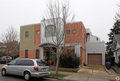 Petaluma Single Family Home For Sale: 501 2nd Street