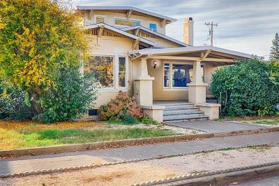 Sonoma County Single Family Home For Sale: 315 Fitch Street