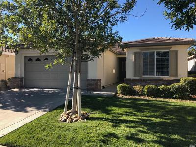 Rio Vista Single Family Home For Sale: 713 Michelbook Lane