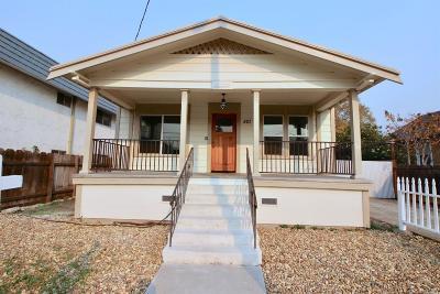 Santa Rosa Single Family Home For Sale: 501 Sebastopol Avenue