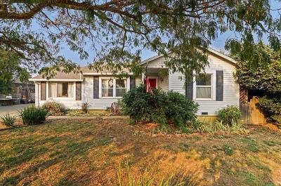 Napa County Single Family Home For Sale: 3006 Hagen Road