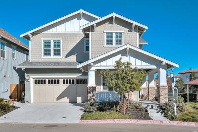 Alameda County Single Family Home For Sale: 5872 Tortuga Common