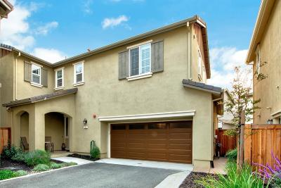 Solano County Single Family Home For Sale: 393 Allegany Court