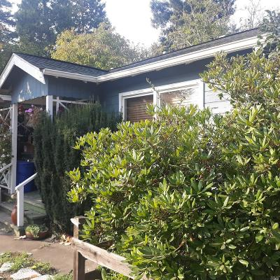 Multi Family 2-4 For Sale: 1009 North Street