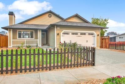 Santa Rosa Single Family Home For Sale: 2148 Waltzer Road