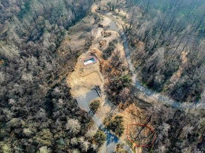 Santa Rosa Residential Lots & Land For Sale: 1020 Quietwater Ridge