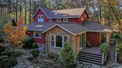 Laytonville Single Family Home For Sale: 1531 Mill Creek Road