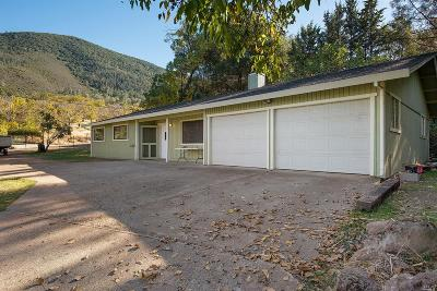 Kelseyville Single Family Home For Sale: 6565 Estate Court #Kelse