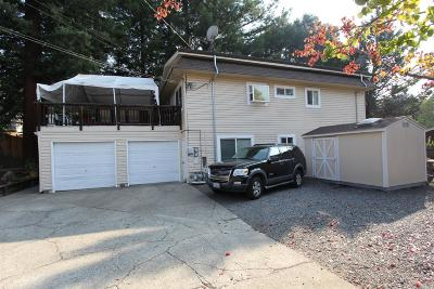 Healdsburg Multi Family 2-4 For Sale: 440 Lincoln Street