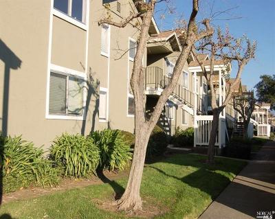 Rohnert Park Condo/Townhouse For Sale: 676 Santa Alicia Drive
