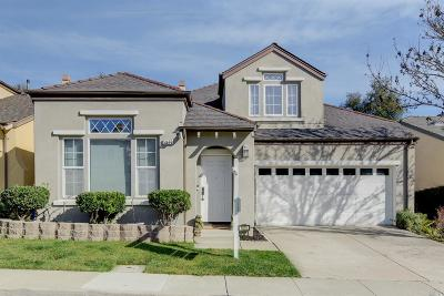 Vallejo Single Family Home Contingent-Show: 5075 Staghorn Drive