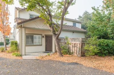 Petaluma Single Family Home For Sale: 1946 Bristol Street