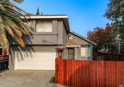 Single Family Home For Sale: 1140 Capistrano Court