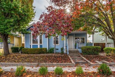 Suisun City Single Family Home For Sale: 831 Lotz Way