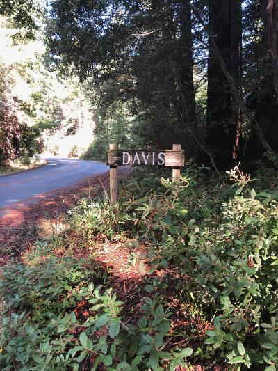 Timber Cove Residential Lots & Land For Sale: 22046 Davis Way