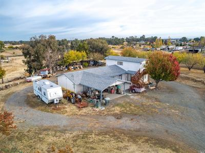 Solano County Multi Family 5+ For Sale: 6970 Browns Valley Road