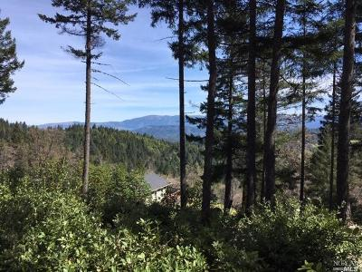 Willits Residential Lots & Land For Sale: 6850 Ridgewood Road