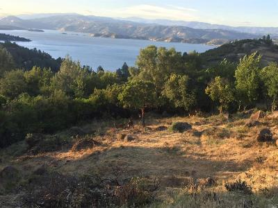 Kelseyville Residential Lots & Land For Sale: 10098 Emerald Drive