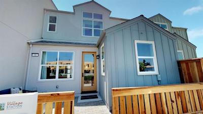 Santa Rosa Single Family Home For Sale: 64 Haworth Way