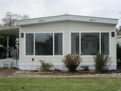 Marin County Mobile Home For Sale: 216 Barcelona Drive #216