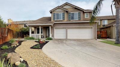 Contra Costa County Single Family Home For Sale: 1046 Dawn Court
