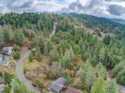 Willits Residential Lots & Land For Sale: 1643 Crawford Drive