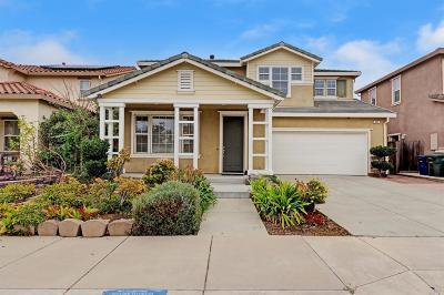 Contra Costa County Single Family Home For Sale: 1007 Ashbridge Bay Drive