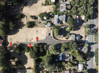 Residential Lots & Land For Sale: 1311 D Street